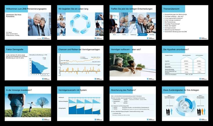 PowerPoint-Präsentationen - Professionelle Präsentationen mit PowerPoint