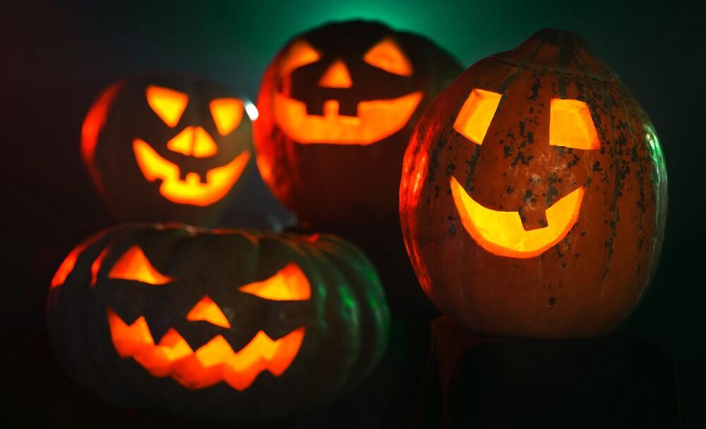 Halloween Ideen Essen.Microsite Halloween Eine Site Zum Furchten Mit Ideen Zum Essen