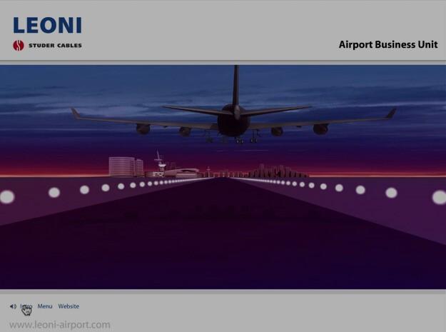 3D Präsentation - Multimedia in virtueller Kundenumgebung